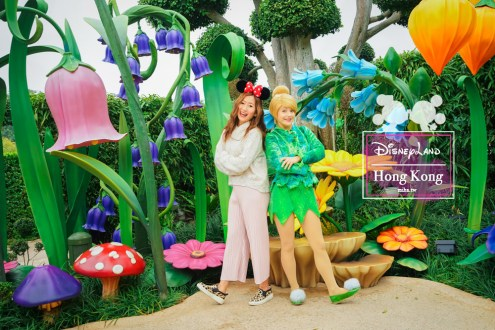 【香港迪士尼攻略】全球首創!只有香港迪士尼樂園才有的7大精采設施 日間/夜間巡遊