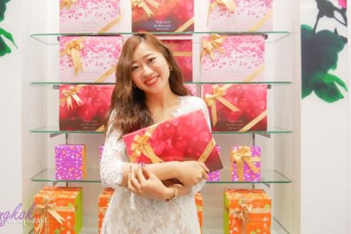 曼谷》泰國必買伴手禮 全家人的禮物一次買齊 東方公主美體小舖Oriental Princess