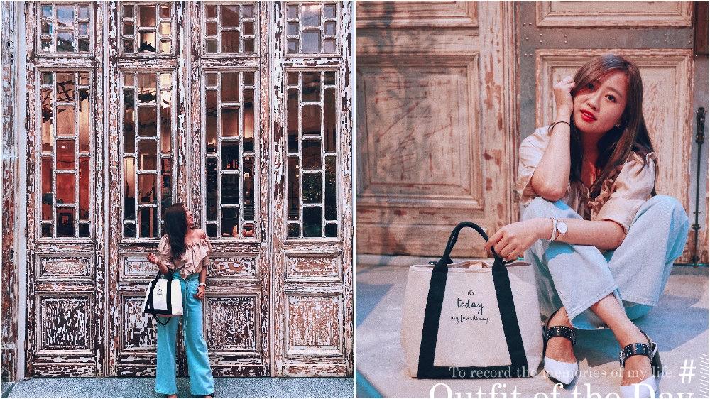 帆布包,客製化帆布包,canvas,canvas bangkok