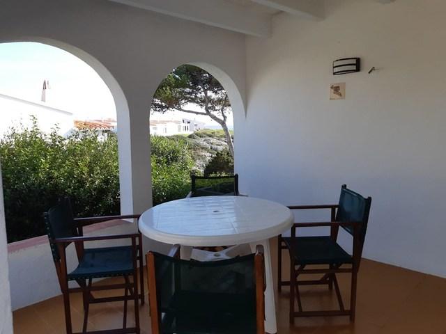 65 m² planta 1ª exterior con ascensor 6 horas. MIL ANUNCIOS.COM - Alquiler de apartamento en Menorca cala ...