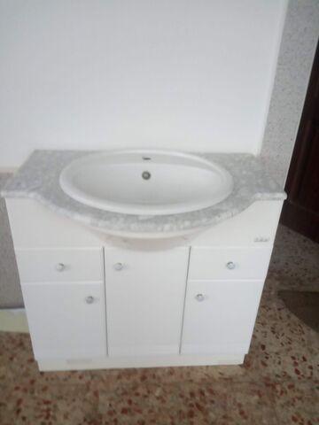 Mil Anuncios Com Mueble Lavabo 80cm