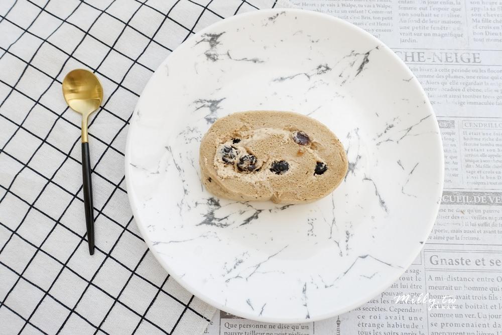 美食│珍珠奶茶變成蛋糕捲。台灣茶奶茶~彌月蛋糕新選擇