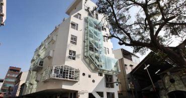 【台南住宿】佳佳西市場旅店 (JJ W Hotel)