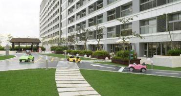 【台南住宿】和逸台南西門館 (Hotel Cozzi Ximen Tainan)