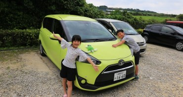 【沖繩租車】沖繩自駕心得:來租車妳一定要知道的事,推薦TRC租車很便宜,那霸機場免費接機接駁