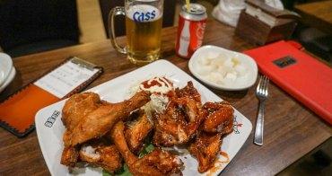 【首爾明洞美食】TwoTwo炸雞明洞總店:韓國人氣美食,炸雞配啤酒,甜辣味炸雞推薦