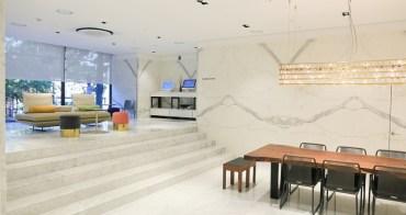 【首爾飯店】明洞G2 Hotel:近乙支路3街站&忠武路站,明洞逛街10分,美美大理石質感