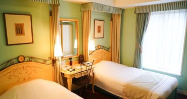【東京銀座住宿推薦】銀座蒙特利拉蘇瑞酒店(Hotel Monterey La Soeur Ginza),交通方便CP高,市區難得的歐風復古小清新。