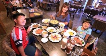 【台南火鍋推薦】洁洁複合式餐廳(集集簡餐)台南聚餐好選擇,新加坡叻沙火鍋、東北酸白菜鍋是我的菜。