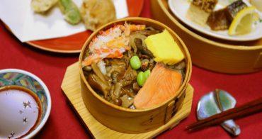 【福島 會津若松美食】田季野輪箱飯:傳承六百年的在地美味,會席料理很豐盛