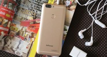 【平價智慧型手機】InFocus M7s:超大螢幕&廣角雙鏡頭&高續航力,小資族高CP首選