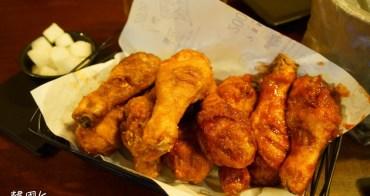 【韓國必吃炸雞】橋村炸雞-弘大店:鹹辣雙拼最夠味,來韓國必吃炸雞配啤酒