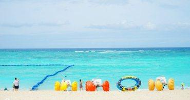 【沖繩】名護ブセナ海中公園:海中展望台、玻璃船票價&遊玩建議