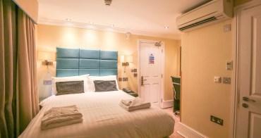 【倫敦住宿】Astors Belgravia Hotel:維多利亞車站旁溫韾旅店,交通便利價位中等