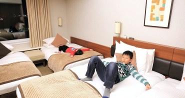 【東京迪士尼住宿】東京灣舞濱酒店:入住迪士尼公認飯店,JR舞濱站免費行李送到飯店,入園玩樂更開心。