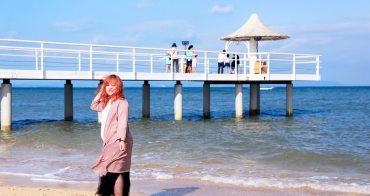 【石垣島】富崎渡假村Fusaki Resort Village:富崎海灘&天使碼頭,石垣島熱門IG景點