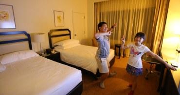 【新加坡】文華大酒店 Mandarin Orchard Singapore:入住熱鬧烏節路百貨區,高CP五星級飯店