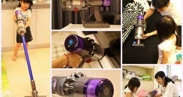 灰塵、塵蟎逃無可逃! 擁有高扭矩吸頭跟LED螢幕的Dyson V11™ Absolute ,史上最強勁智能無線吸塵器