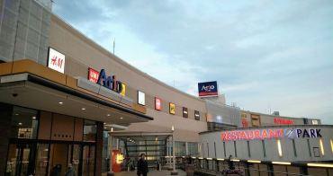 【東京親子購物景點】龜有Ario mall購物中心