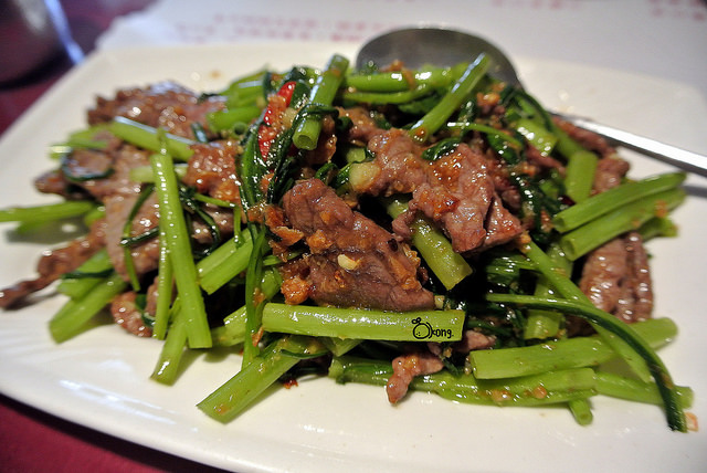 捷運南京復興站美食 | 雲泰滇緬泰式料理 給您都會中最解放的飲食文化