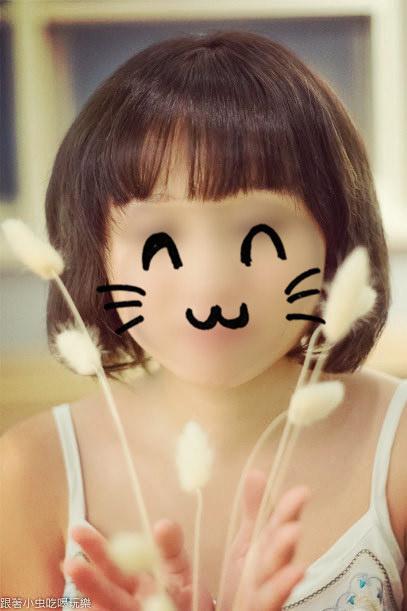 捷運南京復興站美髮   Mix Hair Salon 香港千色美髮 挑戰短髮新造型 自香港設計師的巧手 夢幻自然亞麻綠染髮