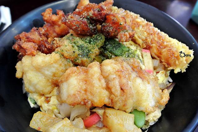 捷運大橋頭站美食 | 武吉家 親子食堂 嚴選當日新鮮食材 簡單幸福好味道