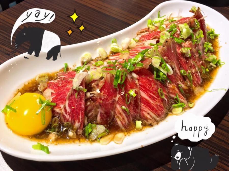 捷運忠孝敦化站美食   十卯日式創意料理 延吉街美食 日本料理 聚餐聚會