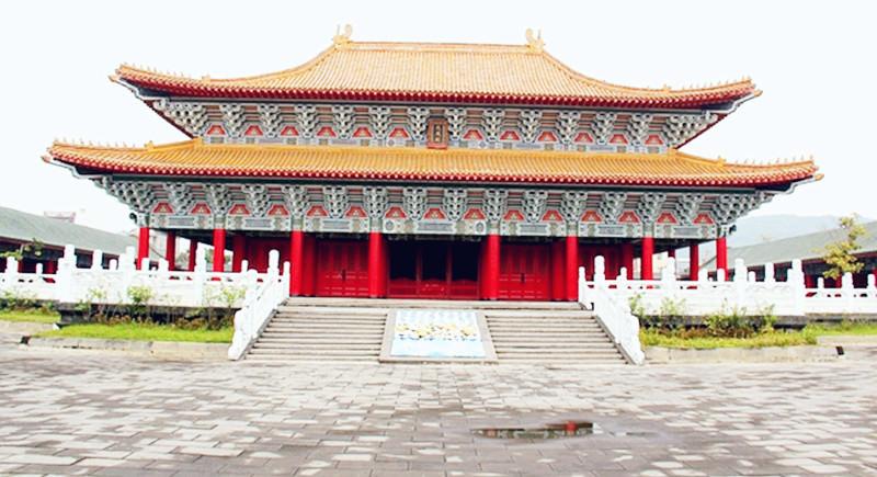 高雄左營景點 高雄市孔子廟 預約導覽 免費參觀 親子同遊 老少咸宜