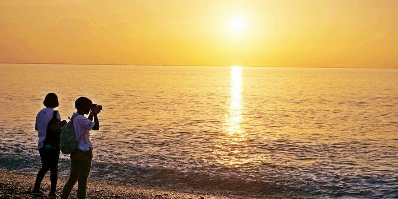 花蓮部落新美學 | 一起手砌加灣 重砌失落神社 尋訪耆老記憶 第二天記錄