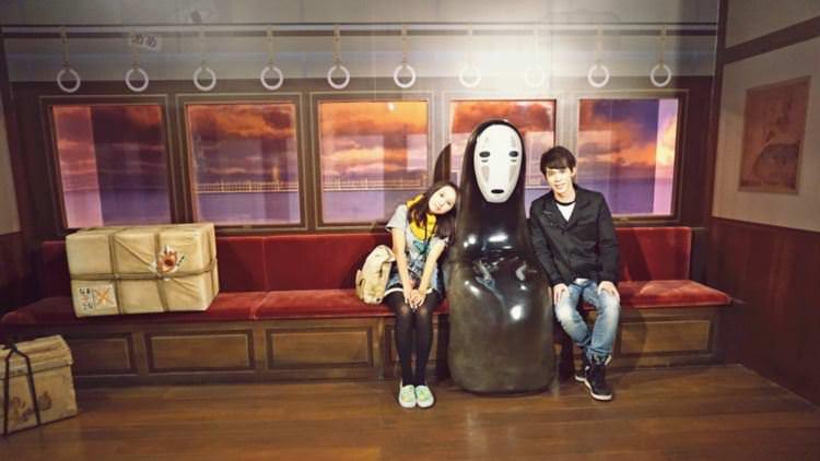 吉卜力的動畫世界特展 大台中國際會展中心 一次集結九大動畫 完整重現場景 不用到日本就能親自體驗