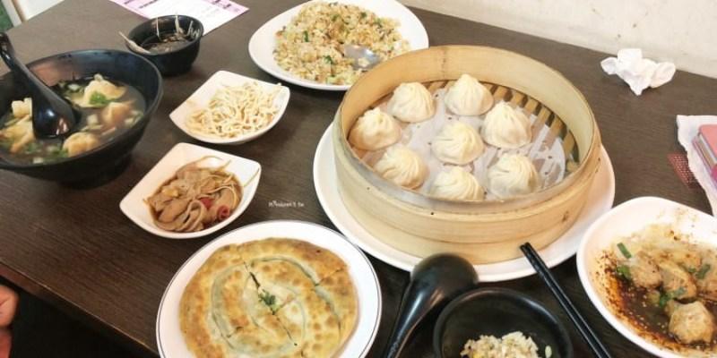 台中西區美食 饕之鄉 李姐的店 老字號排隊美食 向上市場周邊 平日來依然高朋滿座 多樣中式美食應有盡有
