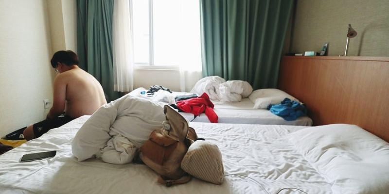 沖繩住宿推薦 Nest Hotel Naha ネストホテル 那覇 平價飯店 和室 澎湃在地特色美食早餐 也有會議廳 宴會場地