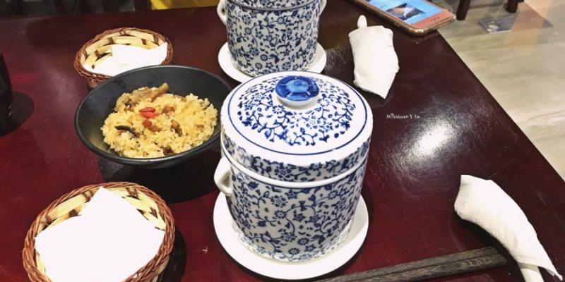 台中西區美食 唐太盅養生燉品甜湯 公益店 養生滋補 溫潤五臟六腑 多款熱湯 熱湯 甜品 茶飲 台灣大道二段餐廳