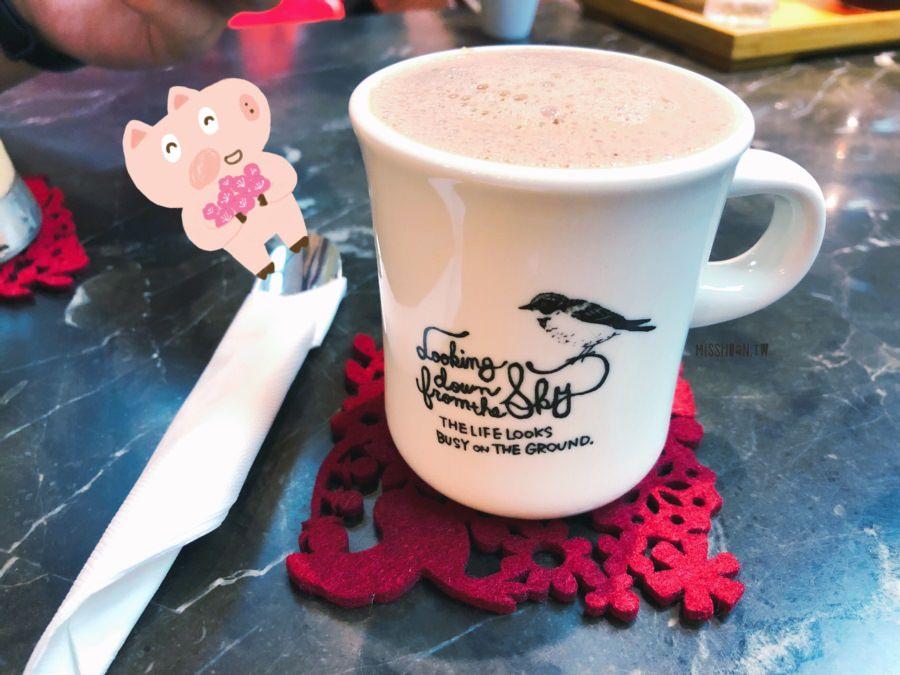 捷運三民高中站美食 魚缸珈琲 Coffish 蘆洲咖啡廳 下午茶輕食 烘焙沖煮 咖啡器具 包裝素材