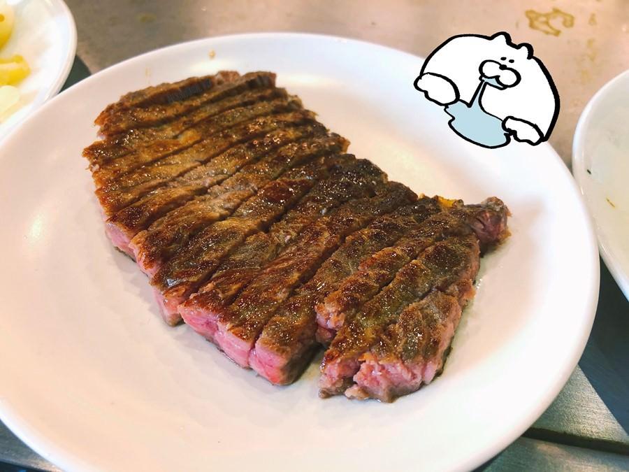 台中西屯美食 高林鐵板燒 老字號平價美味 超大份量絕對吃到飽!吃到撐!雙人套餐 龍蝦 海陸大餐