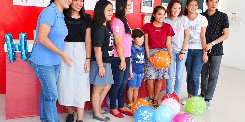 菲律賓遊學心得!蘇比克灣語言學校推薦「KEYSTONE」校園生活篇 / 菜英文也能來!一對一&團體課 愛上學英文的動力