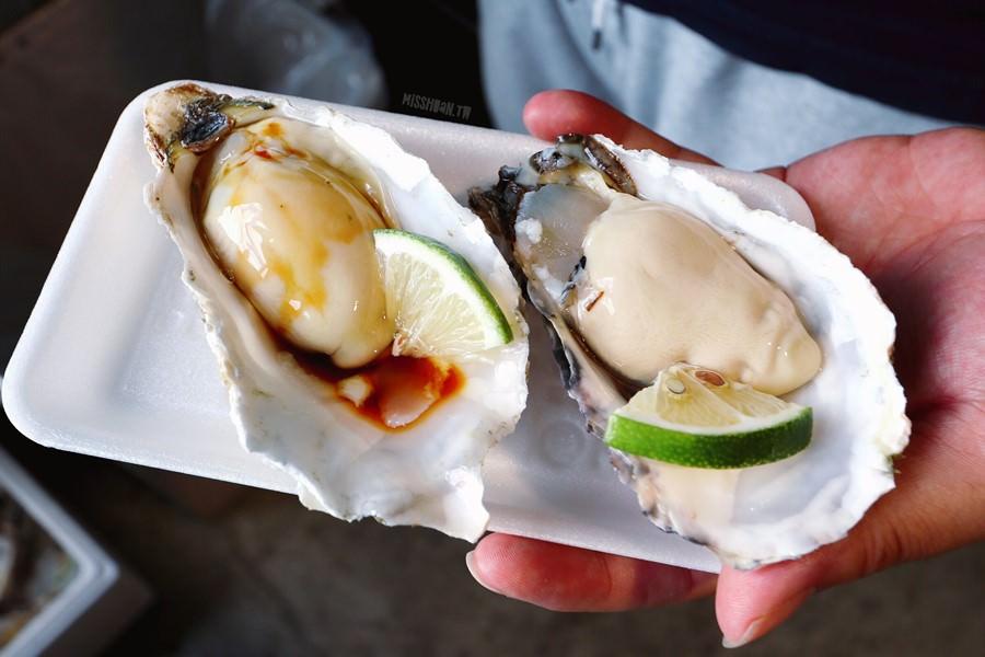 沖繩漁港美食 糸満魚市場 お魚センター 生食熟食都有!超多超便宜海鮮料理任挑 免費停車場 用餐區超大