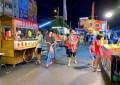 台中清水美食/景點【五權夜市】海線新夜市登場!免費停車場!吃喝玩樂應有盡有!