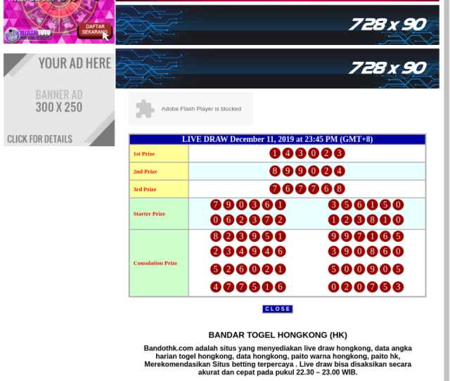 Mix  C B Live Toto Hk Live Draw Hongkong Pools Bandar Togel Hk