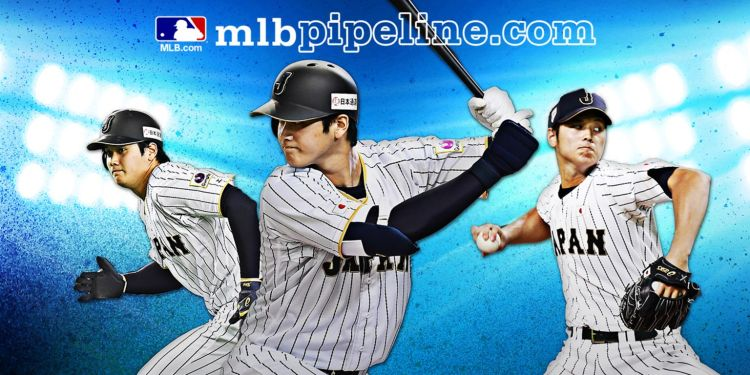 Scouting report on Japanese star Shohei Ohtani   MLB.com