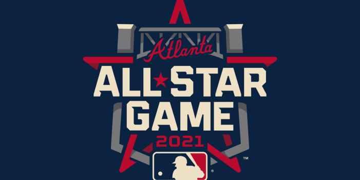 Develan el logo del Juego de Estrellas 2021