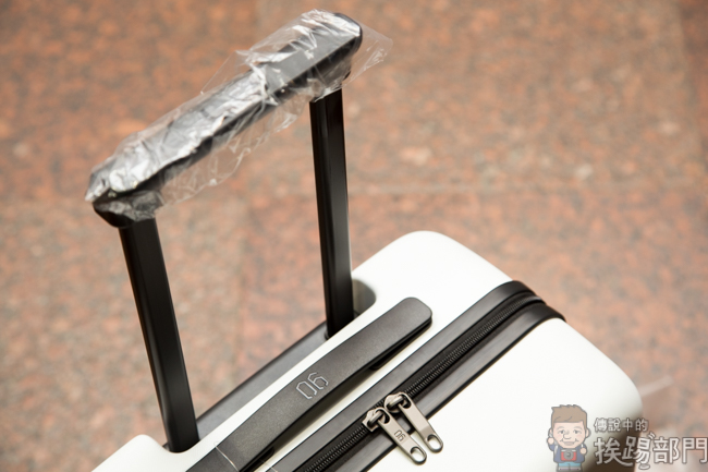 小米 20 吋硬殼行李箱