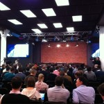 Live from Moscow: TechCrunch Moscow