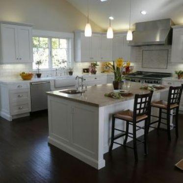kitchen remodeling Stainless Steel kitchen appliances