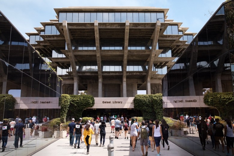 2021 Top Universities In The US To Transfer Into