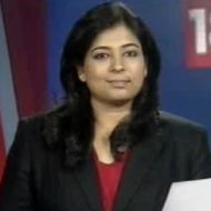 Shreya Roy, Reporter, CNBC TV18