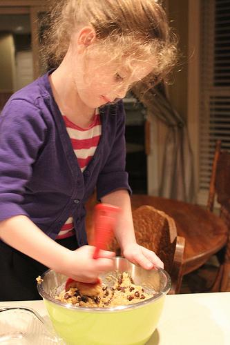 Freezer Cooking in an Hour: Butterscotch Brownies ...