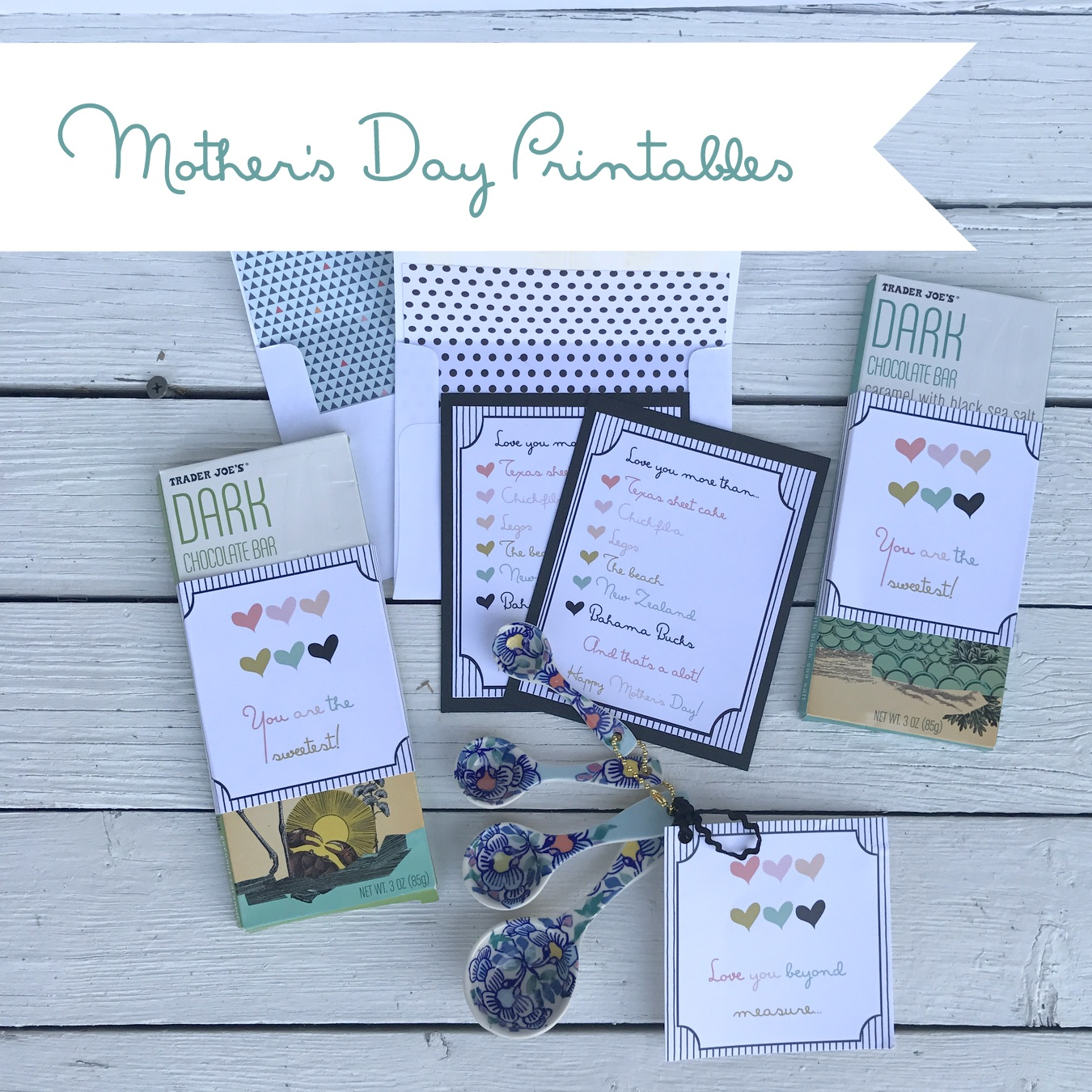 Free Mother S Day Printables