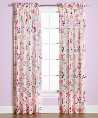 hot curtain panels as low as 10 49