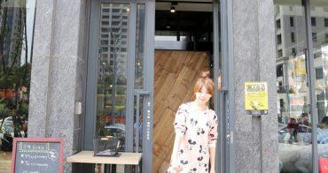 ★新竹★樂子The Diner新竹日光店,豐盛的美式早午餐廳